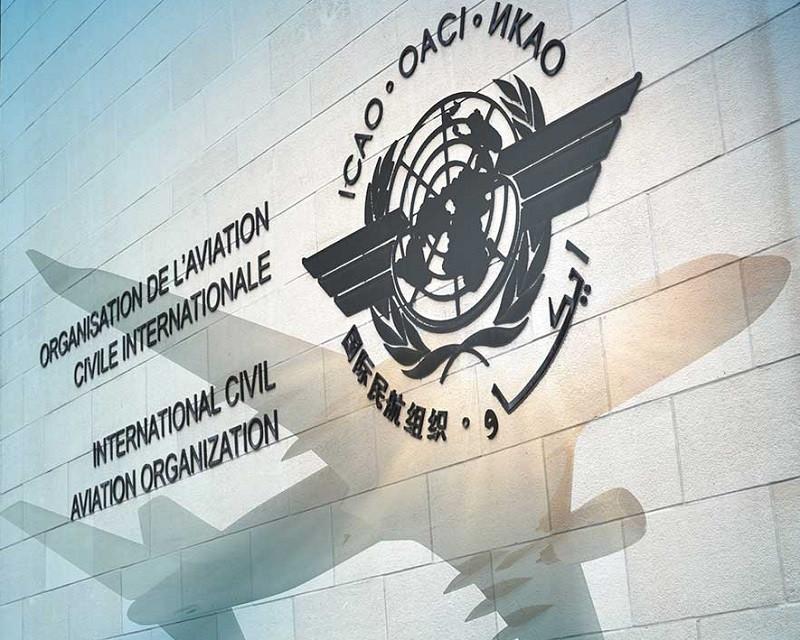 Edificio de la OACI