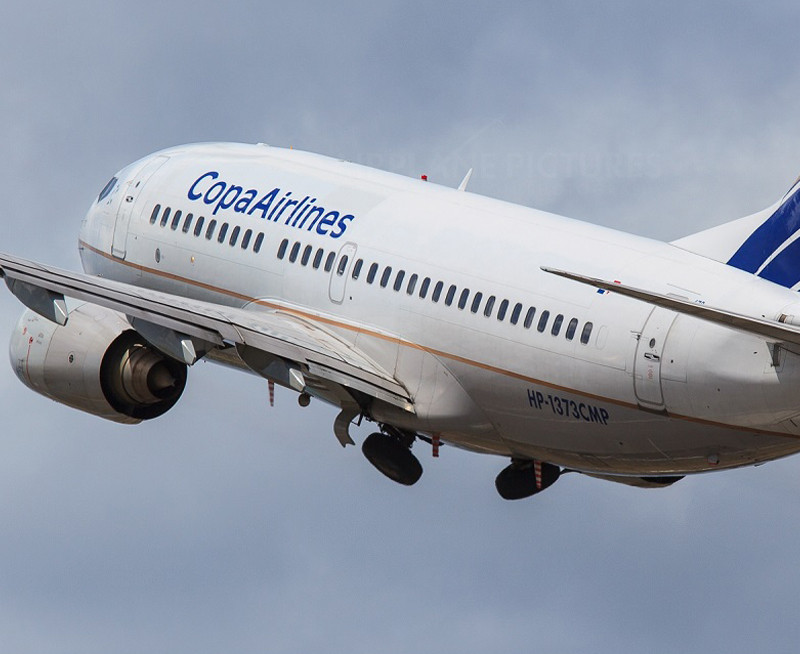 Copa Airlines A