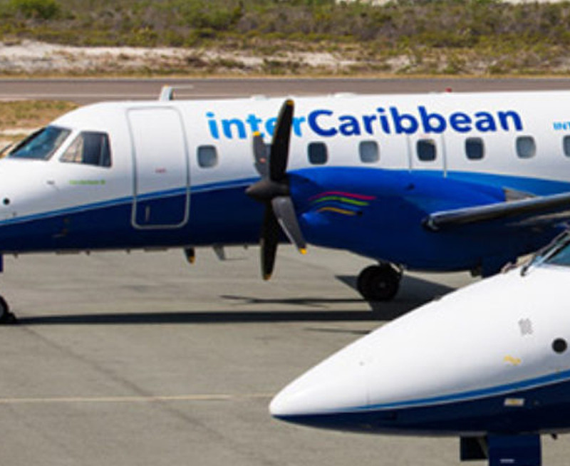 Intercaribbean Airway